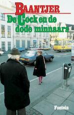 De Cock en de dode minnaars - A.C. Baantjer (ISBN 9789026125188)