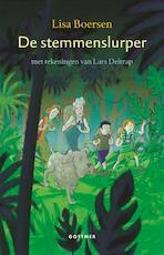 De stemmenslurper - Lisa Boersen (ISBN 9789025757335)