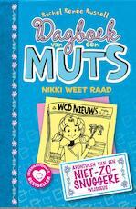 Nikki weet raad - Rachel Renée Russell (ISBN 9789026136207)