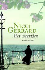 Het weerzien - Nicci Gerrard (ISBN 9789022550960)