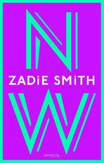 NW - Zadie Smith (ISBN 9789044622348)