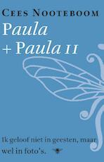 Paula, Paula II - Cees Nooteboom