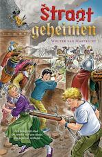 Straatgeheimen - Wouter van Mastricht (ISBN 9789045207384)