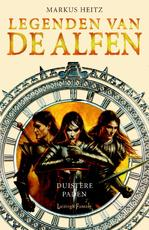 Duistere paden - Markus Heitz (ISBN 9789024568031)