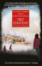 Het chateau - Jet van Vuuren (ISBN 9789045207759)