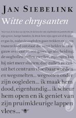 Witte chrysanten - Jan Siebelink
