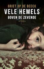 Vele hemels boven de zevende - Griet Op de Beeck (ISBN 9789044623253)