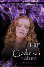 Godin van nature - P.C. Cast (ISBN 9789461998859)