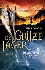 De brandende brug - John Flanagan (ISBN 9789025747039)