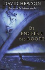 De engelen des doods - David Hewson (ISBN 9789026126413)