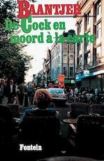 De Cock en moord a la carte - A.C. Baantjer (ISBN 9789026125256)