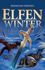 Elfenwinter - Bernhard Hennen (ISBN 9789024557165)