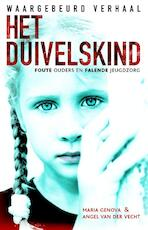Het duivelskind - Maria Genova (ISBN 9789089752680)
