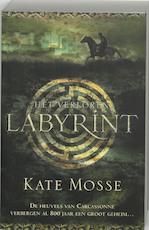 Het verloren labyrint - Kate Mosse (ISBN 9789026983610)