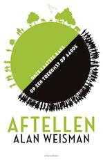 Aftellen - Alan Weisman (ISBN 9789045025315)