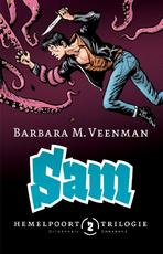 Hemelpoorttrilogie / 2 Sam - Barbara M. Veenman (ISBN 9789054293705)