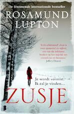 Zusje - Rosamund Lupton (ISBN 9789460230356)
