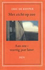 Aan zee - Eric De Kuyper (ISBN 9789061682813)