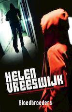 Bloedbroeders - Helen Vreeswijk (ISBN 9789000346585)