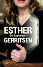 Kopvoeter - Esther Gerritsen (ISBN 9789064038068)