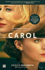 Carol - Patricia Highsmith (ISBN 9789048827671)