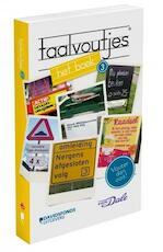 Taalvoutjes Het boek 3 - Inger Hollebeek ; Vellah Bogle (ISBN 9789059086678)