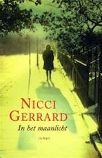 In het maanlicht - Nicci Gerrard (ISBN 9789022543757)