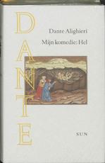 Mijn komedie: Hel - Dante. Alighieri, Amp, Jacques. [vert.] Janssen (ISBN 9789061686675)