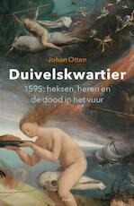 Duivelskwartier - Johan Otten (ISBN 9789460042447)