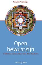 Open bewustzijn - Tarthang Tulku (ISBN 9789073728226)