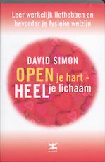 Open je hart - heel je lichaam - D. Simon (ISBN 9789021547756)
