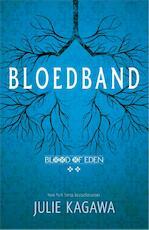 Bloedband - Julie Kagawa (ISBN 9789402705706)