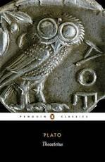 Theaetetus - Plato (ISBN 9780140444506)