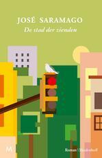 De stad der zienden - José Saramago (ISBN 9789029091206)