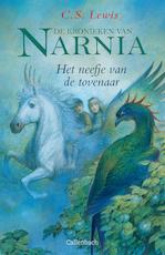Het neefje van de tovenaar - C.S. Lewis (ISBN 9789026621352)