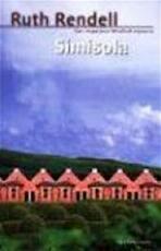 Simisola - Ruth Rendell, J. de Vries (ISBN 9789027465092)