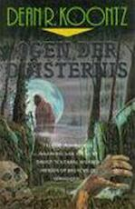 Ogen der duisternis - Dean Ray Koontz (ISBN 9789024513246)