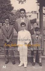 Een fado voor mijn vader - Fernando Lameirinhas, Frank van Herk (ISBN 9789029090858)