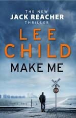 Make Me - Lee Child (ISBN 9780857502698)