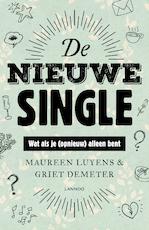 De nieuwe single - Maureen Luyens (ISBN 9789401434157)