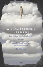 Volledige Werken deel 6 (luxe editie) - Willem Frederik Hermans
