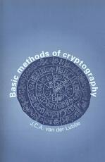 Basic methods of cryptography - J.C.A. van der Lubbe (ISBN 9789065623461)