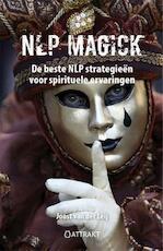 NLP Magick - Joost van der Leij (ISBN 9789460510830)