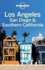 Lonely Planet Regional Guide Los Angeles San Diego & Southern California - Sara Benson (ISBN 9781741793154)