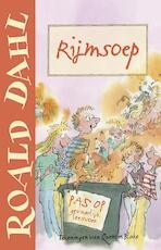Rijmsoep - Roald Dahl