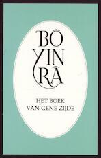 Het boek van gene zijde - Bo Yin Ra (ISBN 9789073007277)