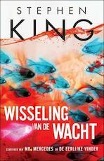 Wisseling van de wacht - Stephen King (ISBN 9789024572823)