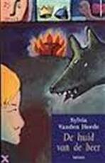 De huid van de beer - Sylvia vanden Heede (ISBN 9789020938791)
