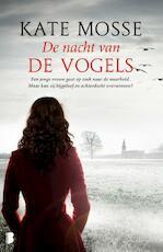 De nacht van de vogels - Kate Mosse (ISBN 9789022576724)