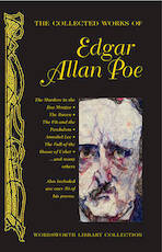 Collected Works of Edgar Allan Poe - Edgar Allan Poe (ISBN 9781840221725)